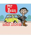 Mr Bean Mini Racer Mobile Game