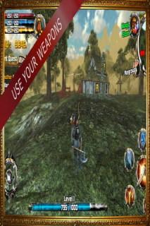 Kingdom Quest 2 3D RPG Mobile Game