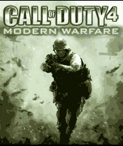 Call Of Duty 4 By Vaibhav Mobile Game