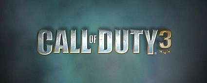 CALL OF DUTY 3 Mobile Game