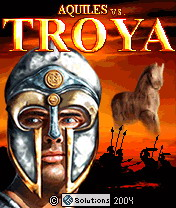 Aquiles Versus Troya Mobile Game