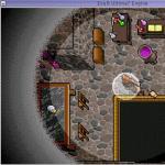 Exult Game V1.2 Mobile Game
