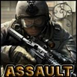 Assault Team 3D Mobile Game