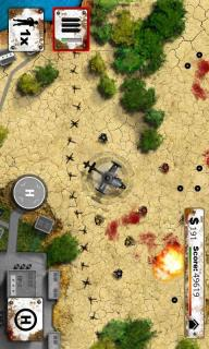 Helix HD Lite Mobile Game