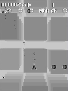 Shade 0.93 Mobile Game