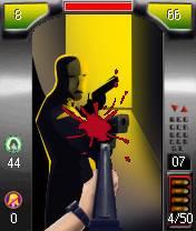 Pemburu Teroris 1.0 Mobile Game