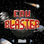 EDU Blaster 1.0 Mobile Game