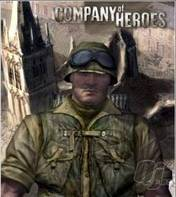 Company Of Heroes (176x220) Mobile Game