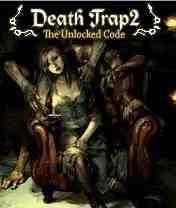 Death_Trap_2_The_Unlocked_Code(128x1 Mobile Game