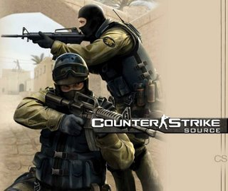Counter Strike 1.4 3D Mobile Game