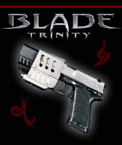 Blade Trinity Mobile Game