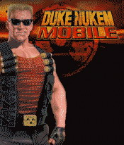 Duke Nukem Mobile Edition Game Mobile Game