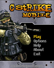 Mobile Counterstrike Mobile Game