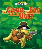 The Good The Egg And The Ugly Mobile Game