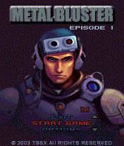 Metal Bluster Mobile Game