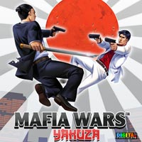 Digita Chocolate Mafia Wars Yakuza Mobile Game