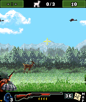 3D Big Range Mobile Game