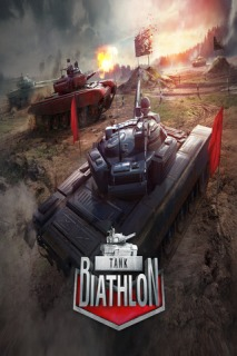 Tank Biathlon For Android Phones Mobile Game