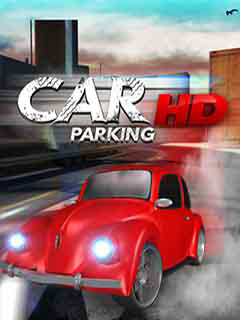 Car Parking HD Mobile Game