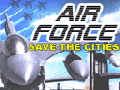 Air Force ISave The City Sek700 Mobile Game