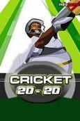 Cricket 20-20 Mobile Game