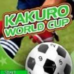 Kakuro World Cup 2.0.0 Mobile Game