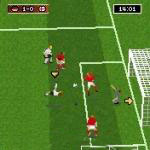 Real Football 2007 3D 1.0.6 Mobile Game