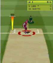 Cricket 0.92 Mobile Game