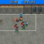 Blood Football 1.2.4 Mobile Game