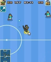 It's A Zoo Cup Kicks Off 1.0.2 Mobile Game
