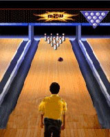 Bowling Superstars Mobile Game