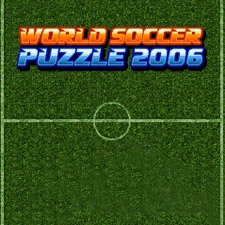 World Soccer Puzzle 1.0 Mobile Game