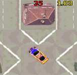 RiskyRally 1.0.1 Mobile Game
