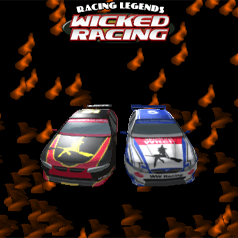 Wicked Racing 1.2 Mobile Game