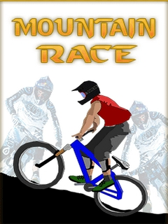 Mountain Race Mobile Game
