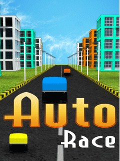 Rickshaw Race Mobile Game