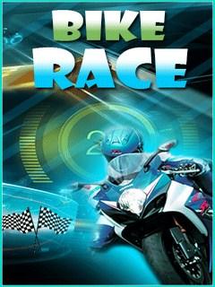 Bike Race Mobile Game