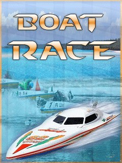 Boat Race Mobile Game