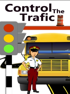Control The Traffic Mobile Game