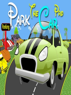 Park The Car Pro Mobile Game