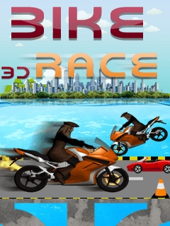 Bike Race 3D Mobile Game
