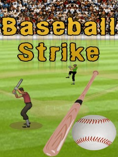 Baseball Strike Mobile Game