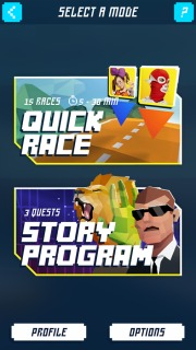 Shape Up Battle Run Android Games Mobile Game
