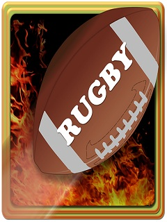 Real Rugby Football Game Mobile Game
