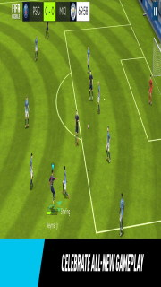 FIFA Soccer Free Games Mobile Game