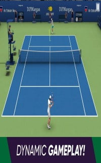 Tennis World Open 2019 Free Android Game Mobile Game
