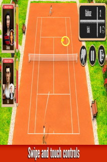 World Of Tennis Roaring 20s Mobile Game