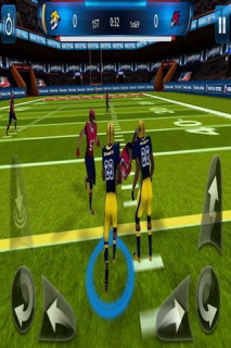 Fanatical Football Free Android Games Mobile Game