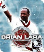 Brian Lara International Cricket 2007 Mobile Game