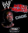 WWE Cage Mobile Game